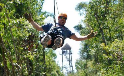 Mayan Xtreme Adventure