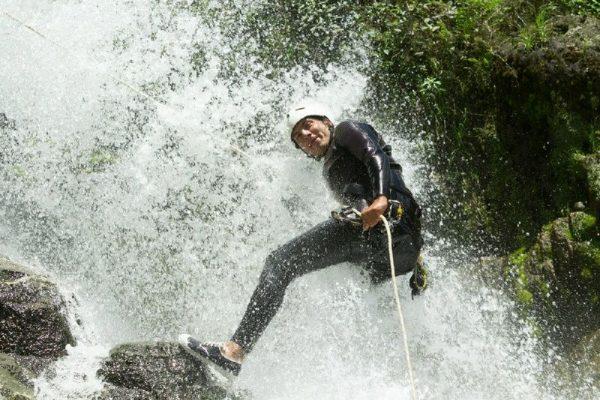 Bogota Extreme Adventure Tour