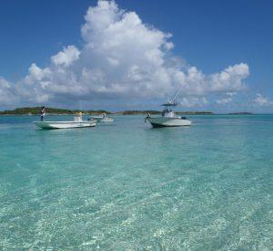 Bahamas, sea
