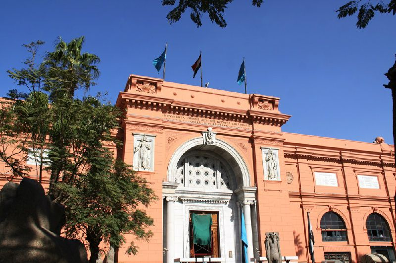 Egyptian Museum, Cairo Citadel, Mohamed Ali Mosque Tour