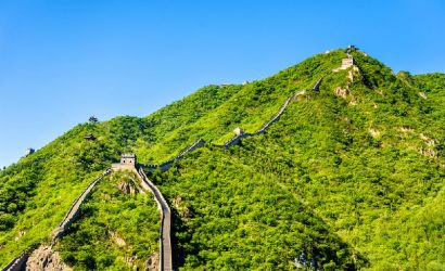 Complete Beijing Tour: Great Wall, Forbidden City and Tiananmen Square