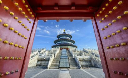 2-Day Historical Beijing Private Tour: Temple of Heaven, Forbidden City, Summer Palace