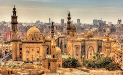 Cairo Stopover Tour: Coptic and Islamic Cairo