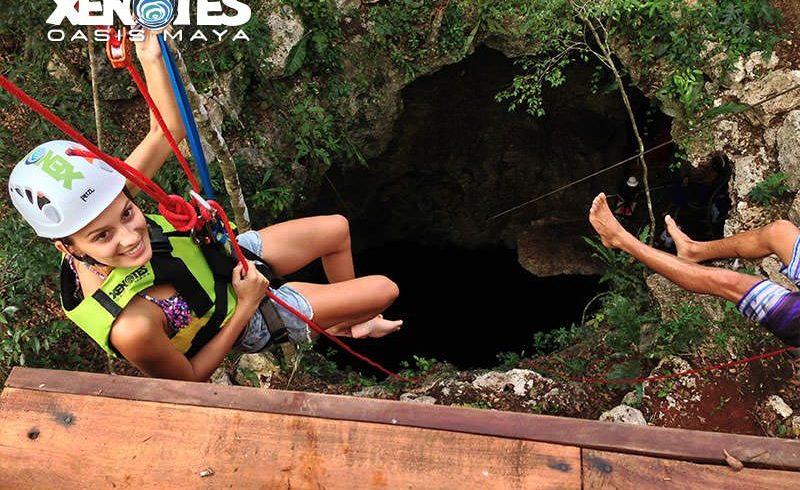 Maya Cenotes Adventure Tour