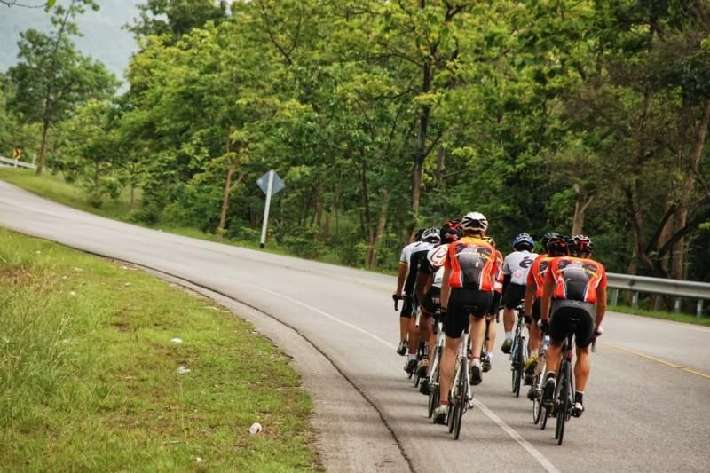 Half Day Chiang Mai Cycling Culture Trip – Join Transfer