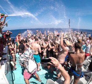 Ibiza camp