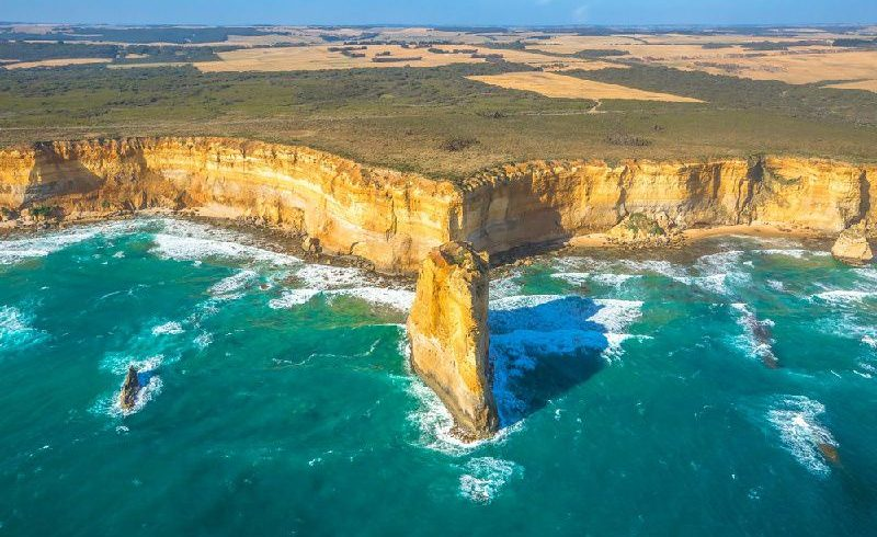 3-Day Great Ocean Road and Grampians Camping Tour