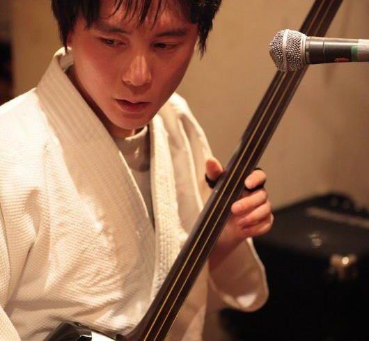 Okinawan Sanshin Music Lesson