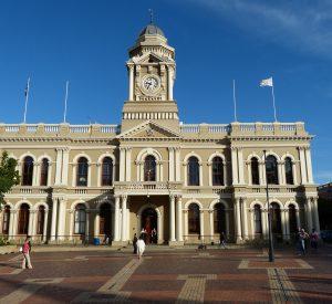 South Africa Port Elizabeth