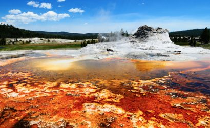 10-Day Yellowstone National Park, Grand Teton, Bryce Canyon, Zion National Park, Grand Canyon, Las Vegas, Yosemite, San Francisco Tour from Los Angeles