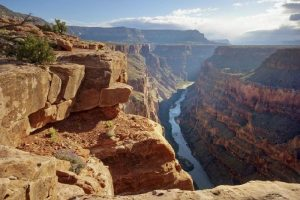 3-Day Grand Canyon South Rim, Antelope Canyon Tour: Las Vegas, Hoover Dam