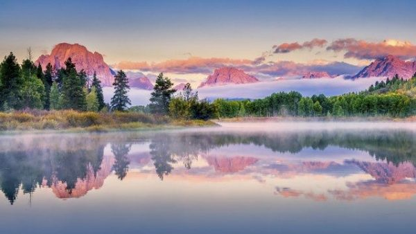 10-Day West Coast Tour From San Francisco: Shoshone Falls, Yellowstone, Grand Canyon East, South, California Theme Parks