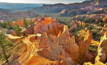 6-Day National Tour: Zion National Park, Horseshoe Bend, Grand Canyon West, Bryce Canyon Tour