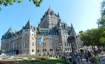 6-Day U.S. East Coast and Canada Tour from Gaithersburg