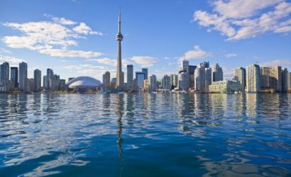 7-Day US East Coast and Canada Tour from Toronto to Montreal, Quebec, Boston, New York, Washington DC, and Niagara Falls