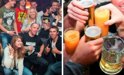 5-Hour Amsterdam Pub Crawl