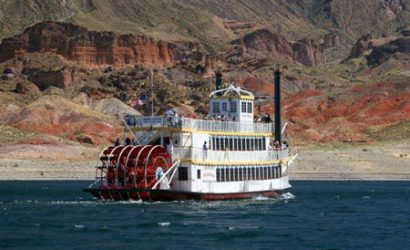 Hoover Dam and Lake Mead Lunch Cruise