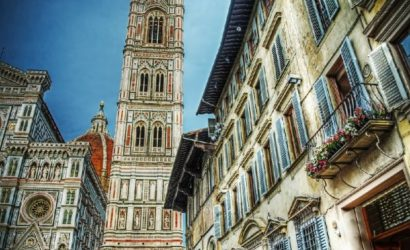 17-Day Rome to London Tour: French Riviera - Barcelona - Swiss Alps - Rhine Valley - Paris