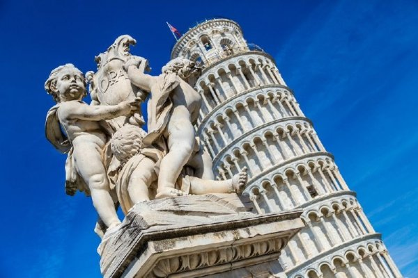 18-Day Grand Europe Tour from London
