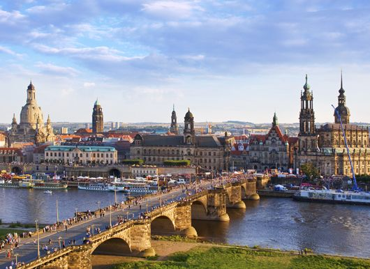 26-Day Ultimate Europe Tour from London