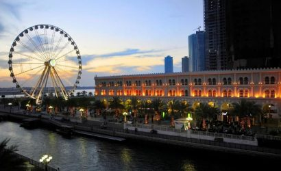 Dubai Full Day WithoutHalf Day Sharjah City Tour from DubaiLunch from Abu Dhabi