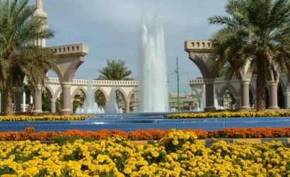 Al Ain Tour From Dubai