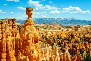 8-Day Yellowstone National Park, Grand Canyon, Antelope Canyon, Bryce Canyon National Park, Zion National Park and Las Vegas Tour