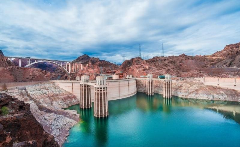 Hoover Dam Tours >> Vip Hoover Dam Tour With Helicopter Ride