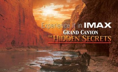 Grand Canyon South Rim Tour with IMAX Tickets