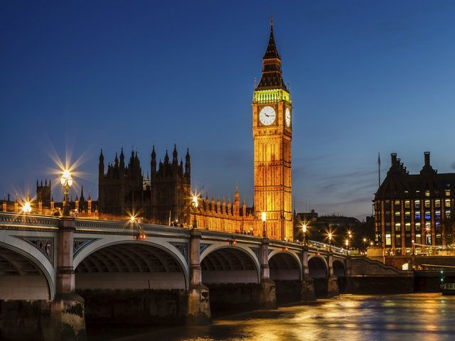 15-Day Tour of Central and Western Europe: Vienna to London