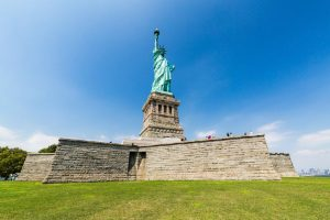 In-Depth Statue of Liberty Tour
