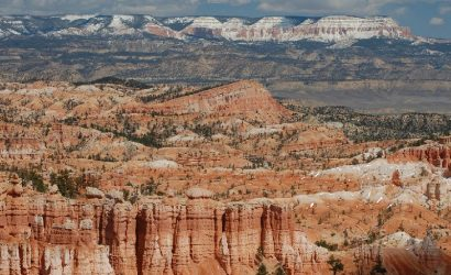 Bryce Canyon Day Trip From Las Vegas with Zion