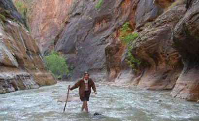 Zion National Park Day Trip From Las Vegas