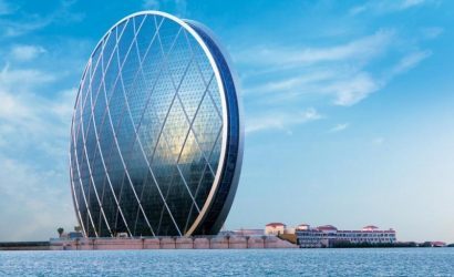 Private Abu Dhabi Tour From Dubai with Lunch