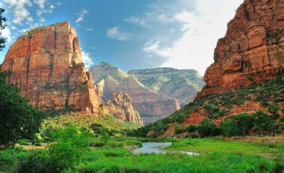 3-Day Grand Canyon, Bryce Canyon,, Zion Bus Tour From Las Vegas - All-Inclusive