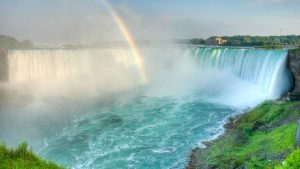 Niagara Falls In-depth Tour From Toronto with Wine Tasting