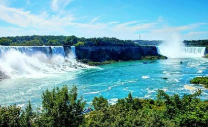 Niagara Falls Tour From Toronto with Wine Tasting