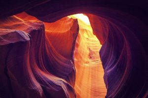 Upper Antelope Canyon and Horseshoe Bend Day Trip