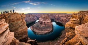 Upper or Lower Antelope Canyon, Horseshoe Bend Tour