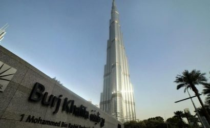 Half-Day Dubai Tour with Burj Khalifa Ticket