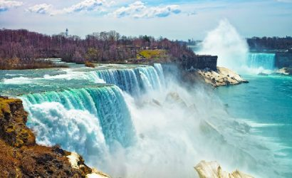 Niagara Falls Sightseeing Tour