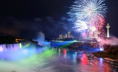 10-Day East Canada Maples Tour with Niagara Falls, Agawa Canyon, and Thousand Islands