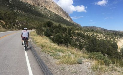 Mount Charleston Self-Guided Electric Bike Tour