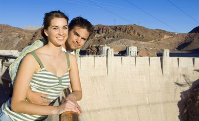 Hoover Dam Half Day Tour