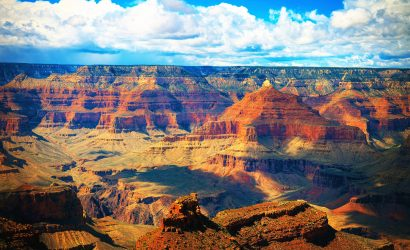 6-Day Los Angeles, Theme parks, Las Vegas, Grand Canyon Tour from San Francisco