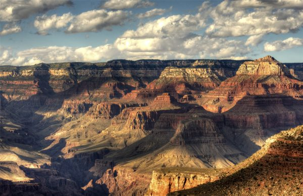 9-Day Bus Tour to Grand Canyon, San Francisco, 17-Mile Scenic Drive and Los Angeles from Las Vegas