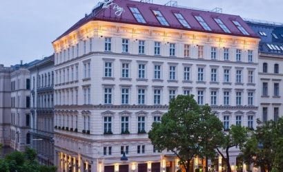 The Ring - Vienna`s Casual Luxury Hotel