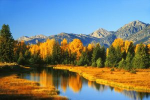 8-Day Yellowstone and West Coast National Park Bus Tour: Antelope Canyon, Grand Teton and Bryce Canyon