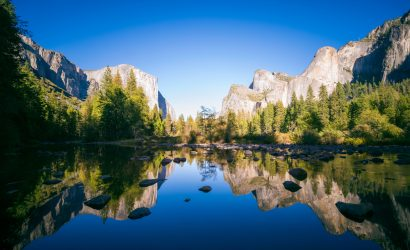 3-Day Las Vegas, Yosemite National Park And San Francisco Tour