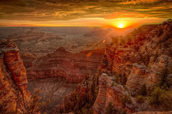 Grand Canyon West One-Day Tour